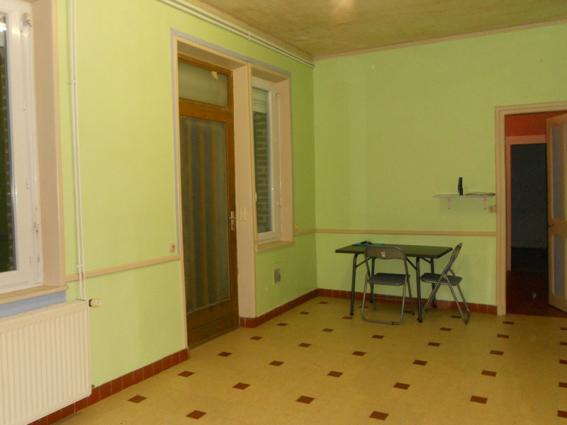 Sale house / villa Gouvix 119900€ - Picture 7
