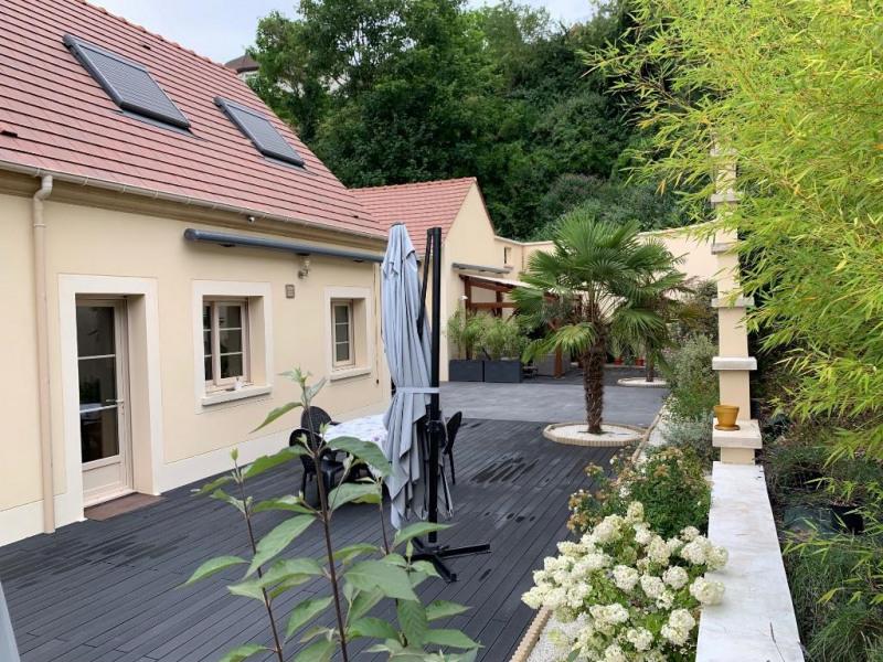 Vente maison / villa Vaux sur seine 787500€ - Photo 1