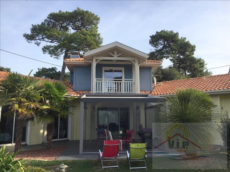 Vente maison / villa St brevin les pins 520000€ - Photo 2