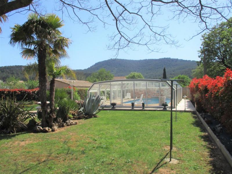 Venta de prestigio  casa Hyeres 884000€ - Fotografía 16
