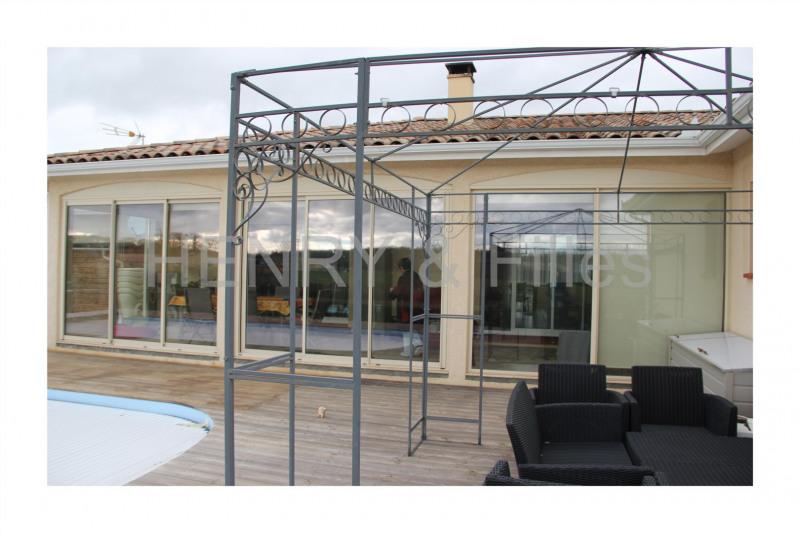 Sale house / villa Gimont /samatan 414000€ - Picture 17