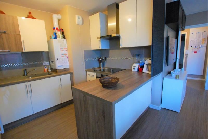 Sale apartment Bezons 305000€ - Picture 3