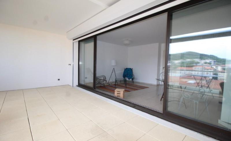 Sale apartment Port vendres 295000€ - Picture 9