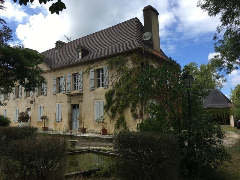 Deluxe sale house / villa Monassut audiracq 710000€ - Picture 1