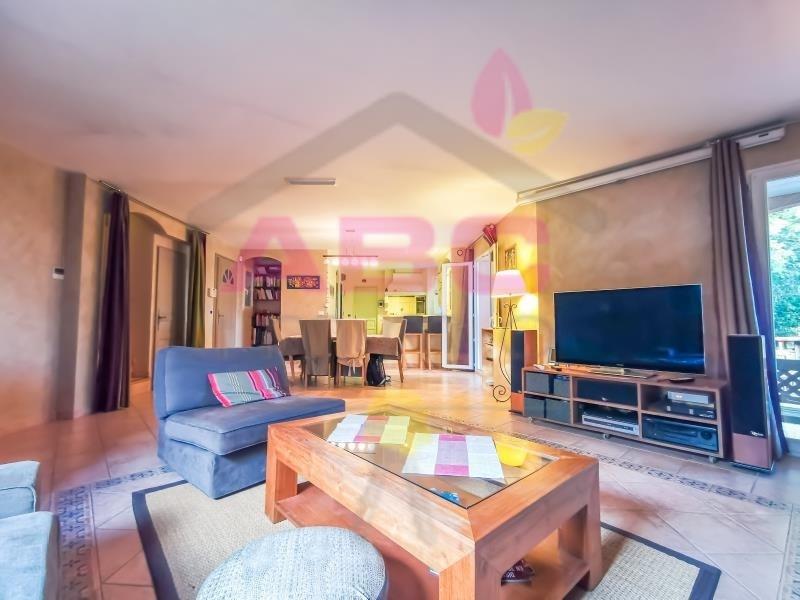 Vente maison / villa Seillons source d'argens 469000€ - Photo 9