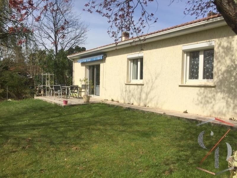 Vente maison / villa Eysines 358000€ - Photo 6