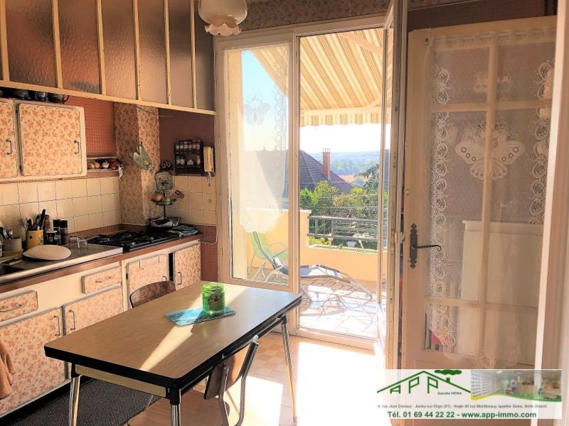 Sale house / villa Athis mons 307 500€ - Picture 5