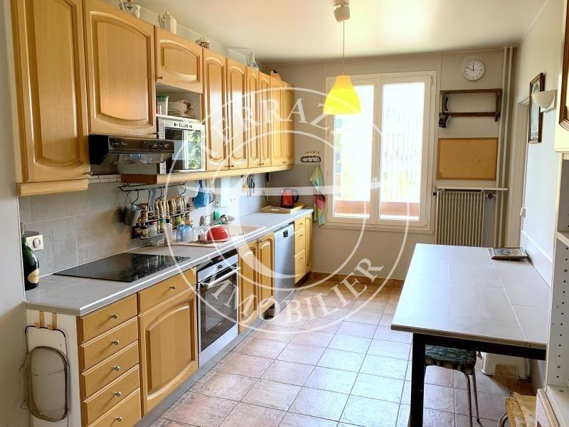 Sale apartment Louveciennes 660000€ - Picture 10