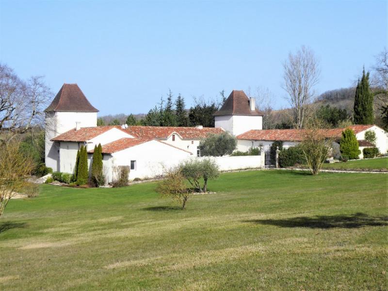 Deluxe sale house / villa Prayssas 1150000€ - Picture 11