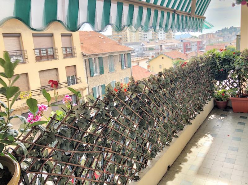 Vente appartement Nice 222000€ - Photo 7