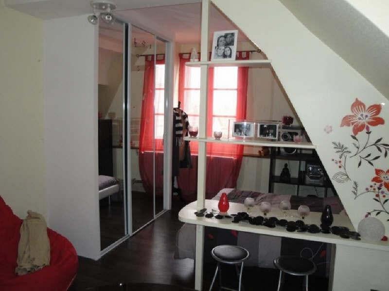 Rental apartment Moulins 300€ CC - Picture 2