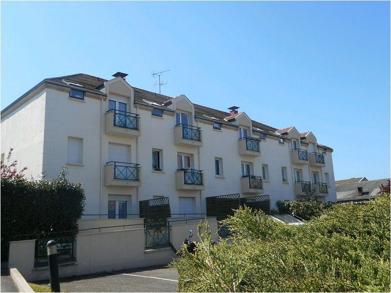 Rental apartment Viry chatillon 731€ CC - Picture 1
