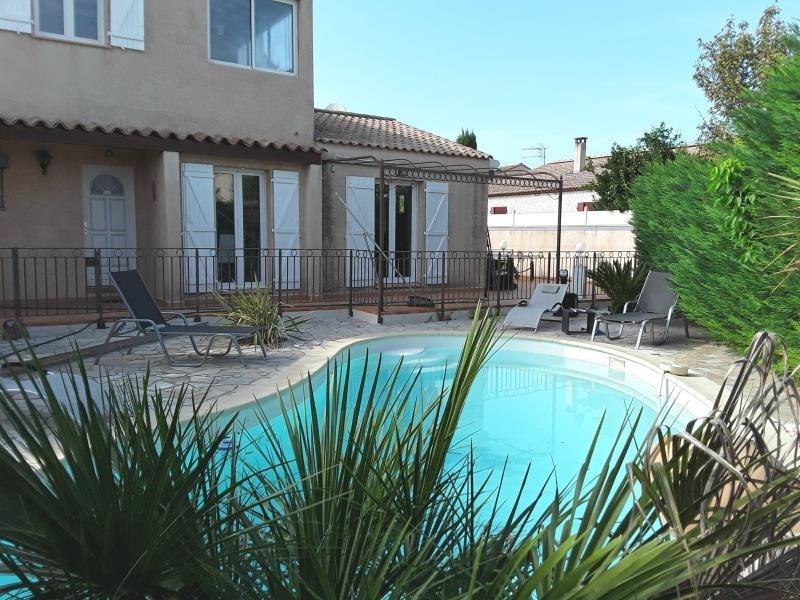 Sale house / villa Lunel 331800€ - Picture 1