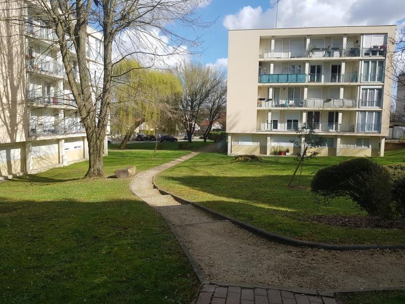 Sale apartment St brice sous foret 192000€ - Picture 15