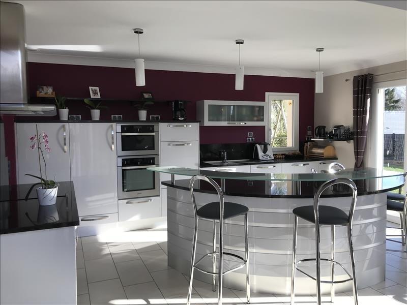 Vente maison / villa Lessay 355000€ - Photo 3