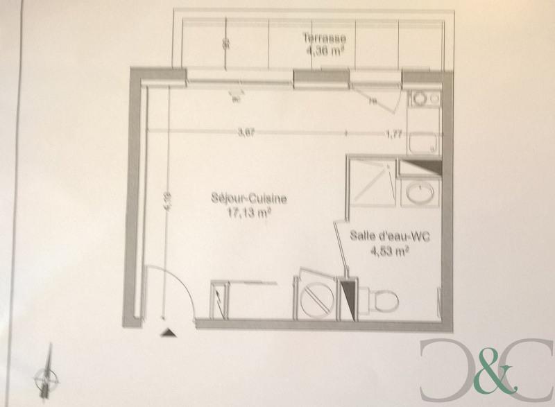 Deluxe sale apartment La londe les maures 136800€ - Picture 3