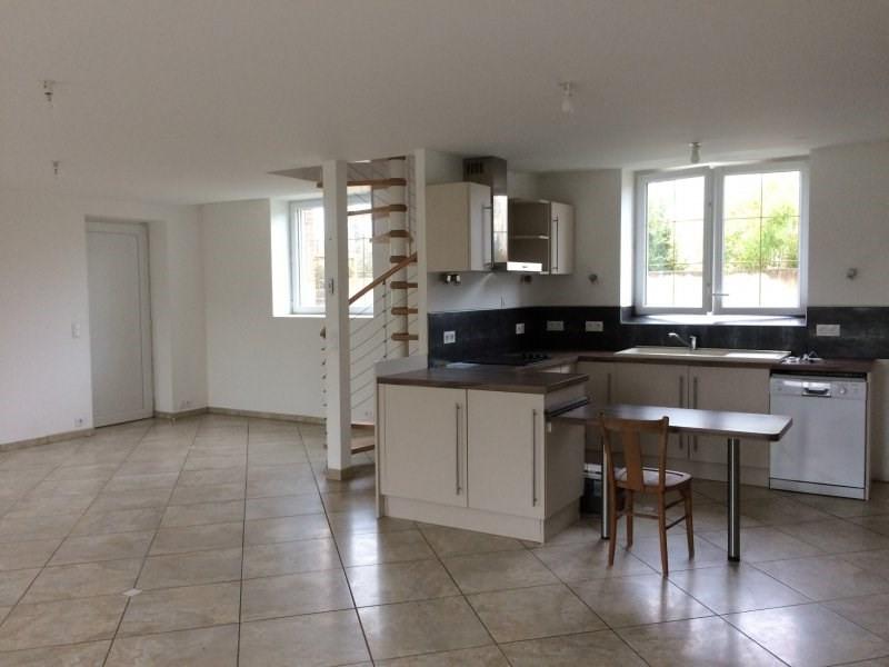 Sale house / villa Talmont st hilaire 278300€ - Picture 5