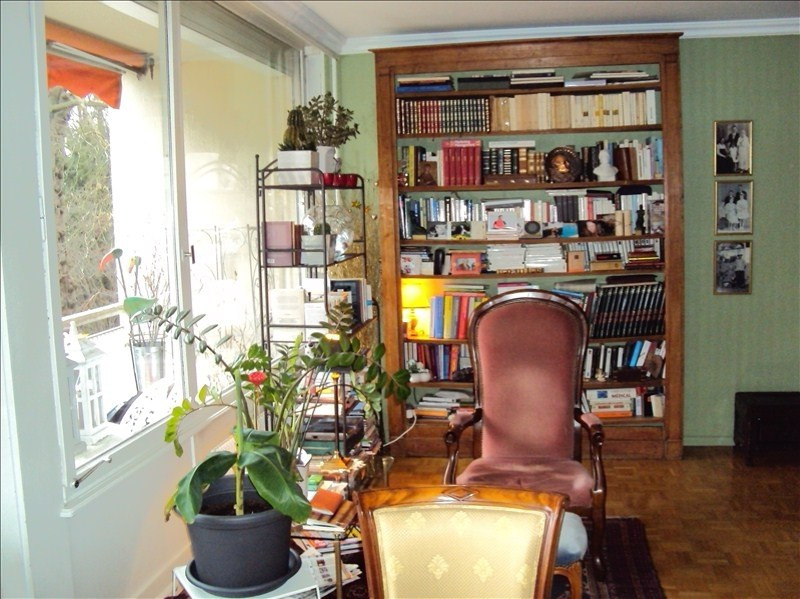 Sale apartment Mulhouse 207 000€ - Picture 4