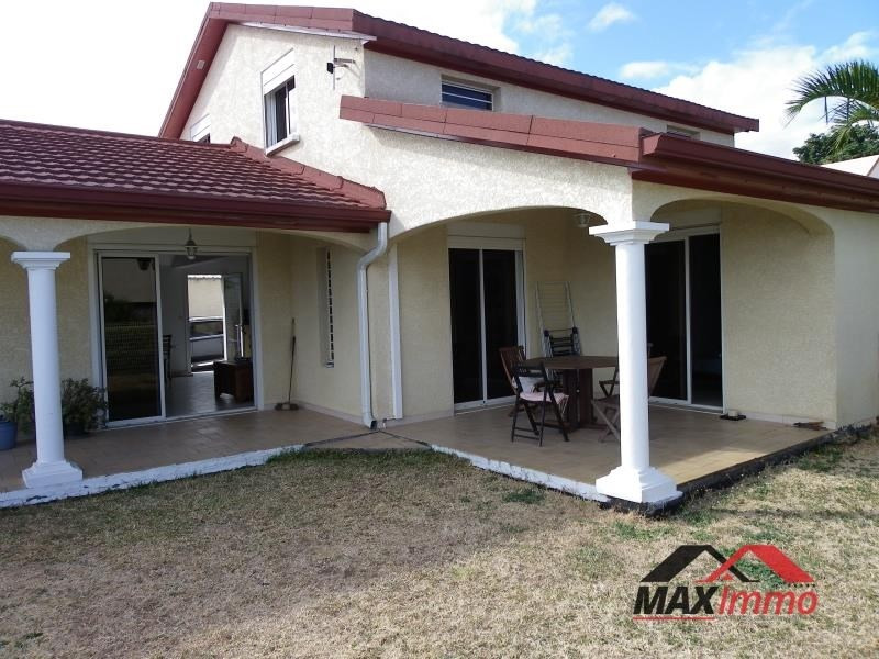 Vente maison / villa La possession 440 000€ - Photo 2