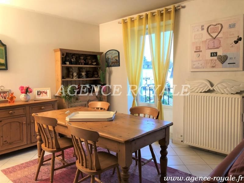 Sale apartment Chambourcy 348 000€ - Picture 4