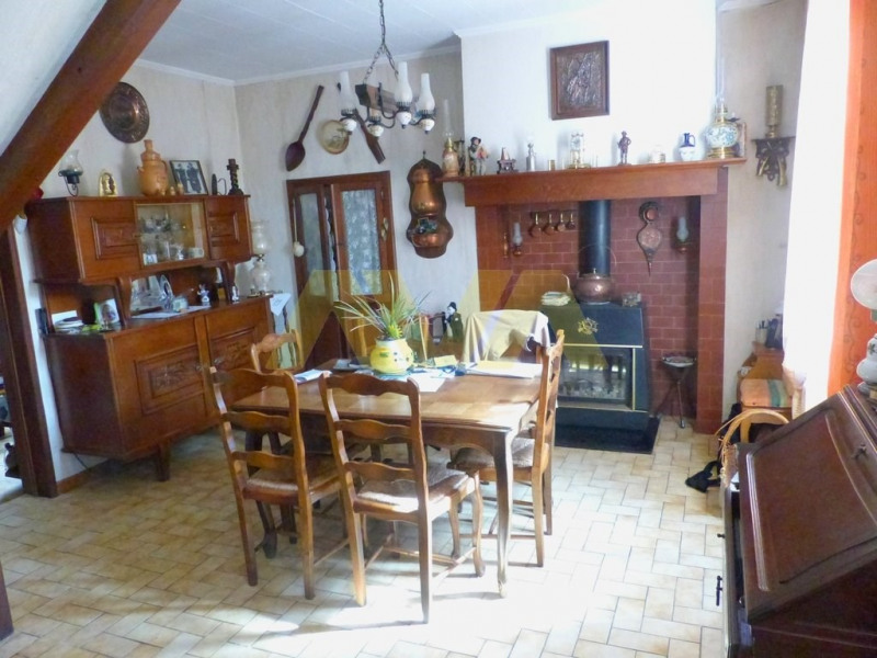Verkoop  huis Sauveterre-de-béarn 110000€ - Foto 9