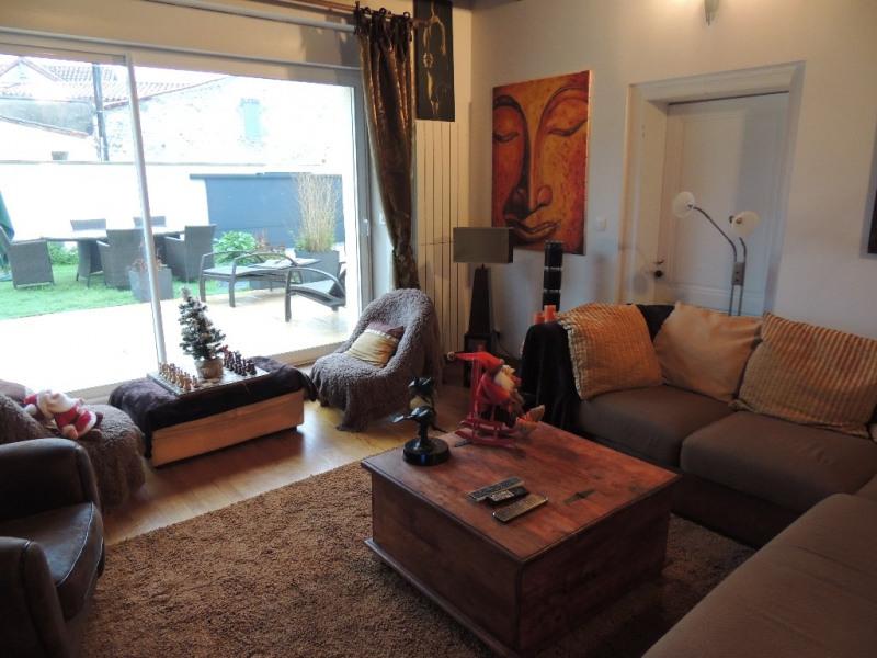 Vente maison / villa Royan 385000€ - Photo 12