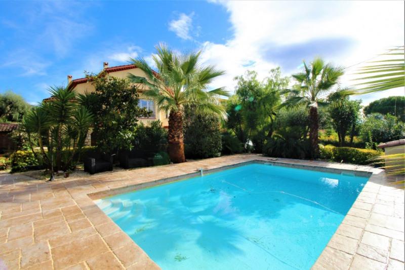 Location maison / villa Antibes 1900€ CC - Photo 1