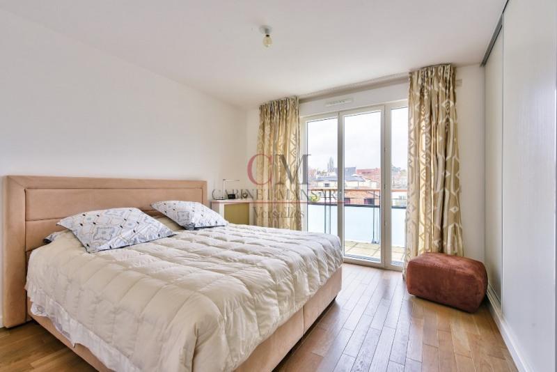Vente de prestige appartement Saint cloud 1190000€ - Photo 8