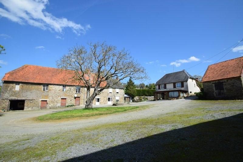 Sale house / villa St lo 255000€ - Picture 1