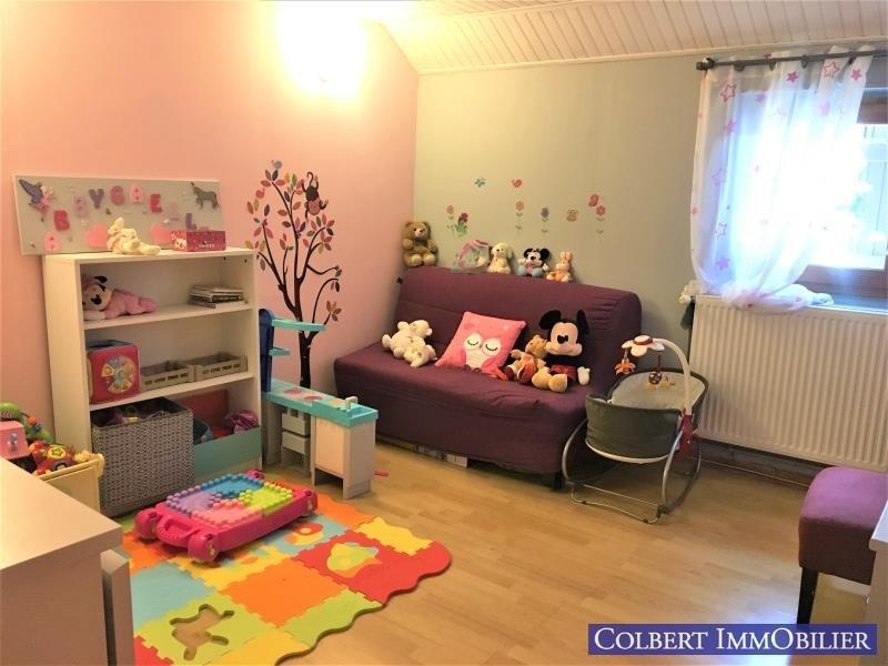 Verkoop  huis Vincelles 75000€ - Foto 5