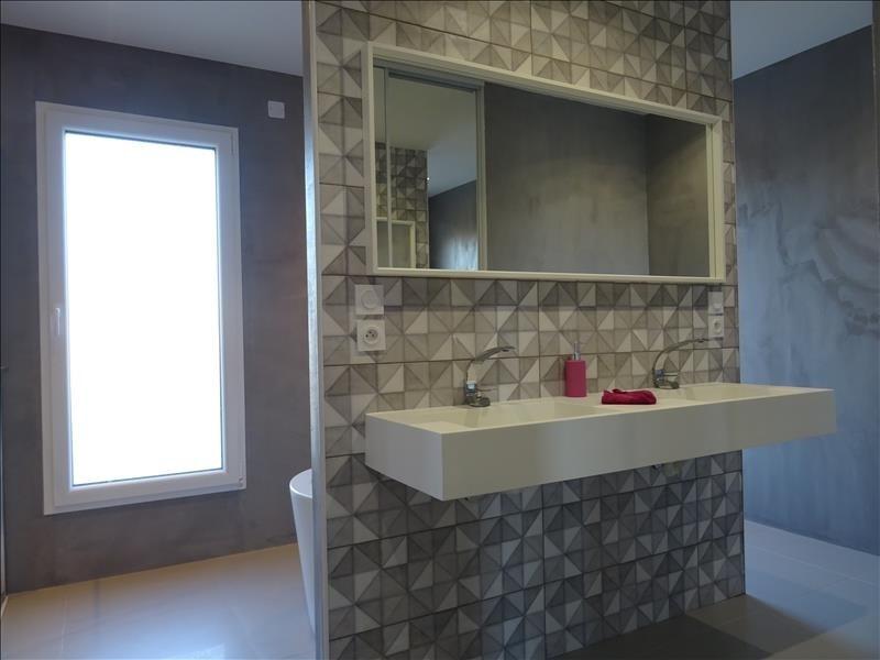 Vente maison / villa Saint-just sauvage 265000€ - Photo 9