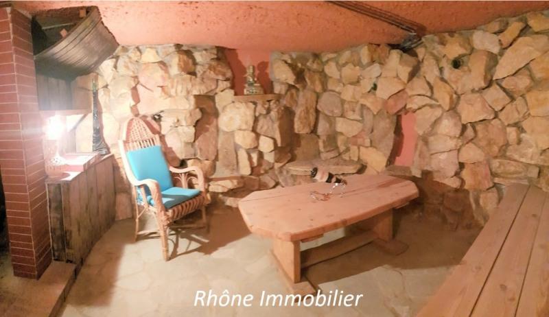 Vente maison / villa Jonage 450000€ - Photo 9