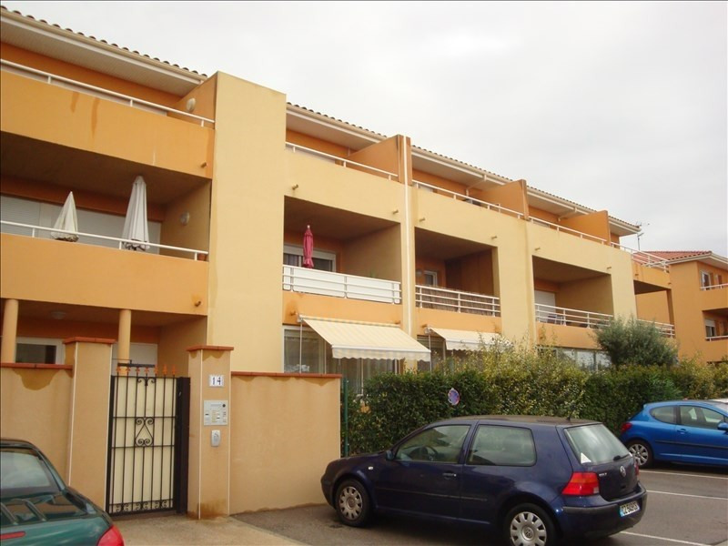 Rental apartment St esteve 520€ CC - Picture 2