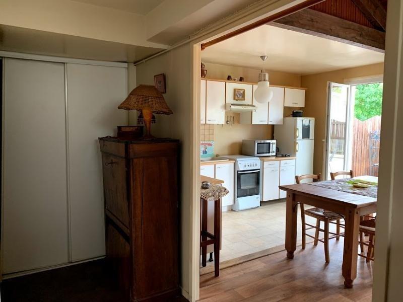 Sale house / villa Jaunay clan 113400€ - Picture 2