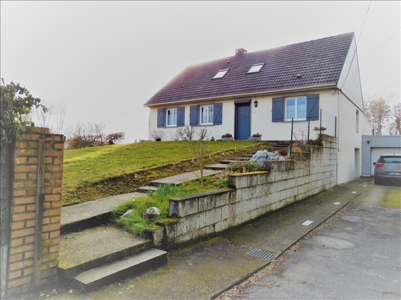 Sale house / villa La couture 235000€ - Picture 1