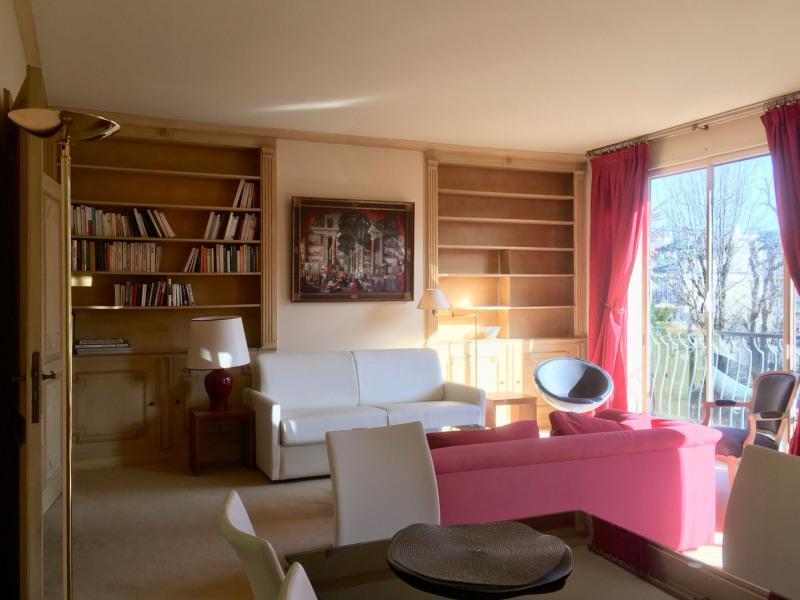 Alquiler  apartamento Neuilly-sur-seine 2600€ CC - Fotografía 6