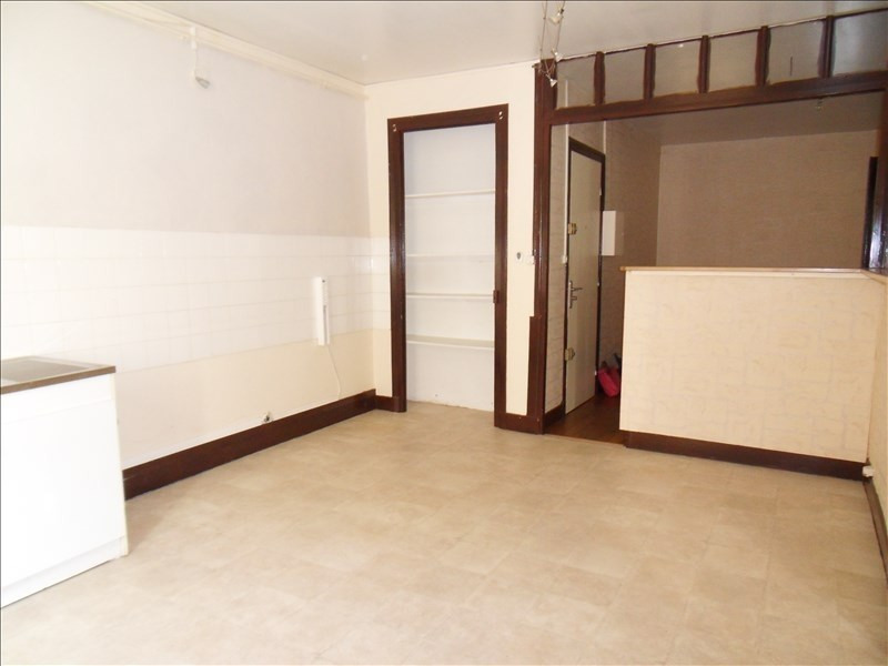 Rental apartment Belleville 540€ CC - Picture 4