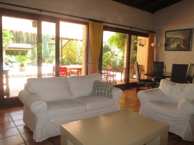 Location vacances maison / villa Lacanau-ocean 2 865€ - Photo 5