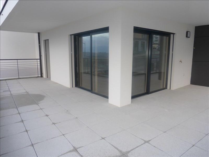 Vente appartement St julien en genevois 432500€ - Photo 2
