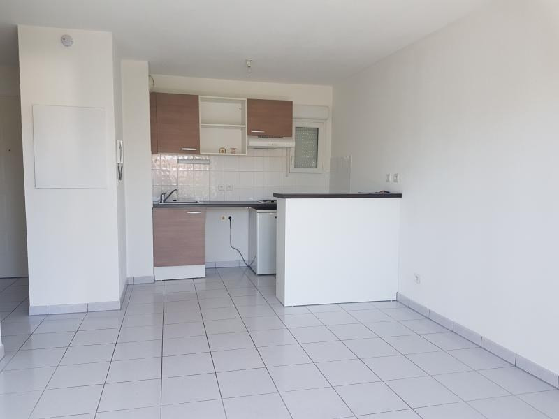 Location appartement Marzy 476€ CC - Photo 1