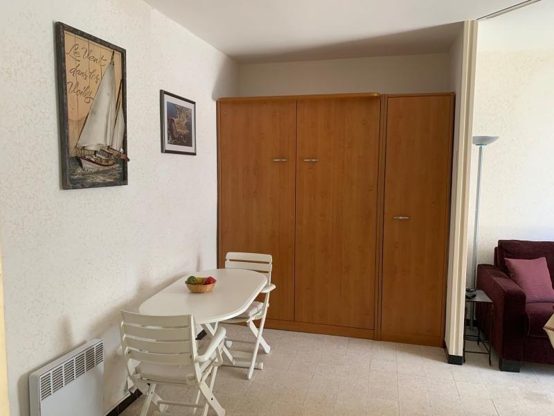 Vente appartement Le grau du roi 141750€ - Photo 4