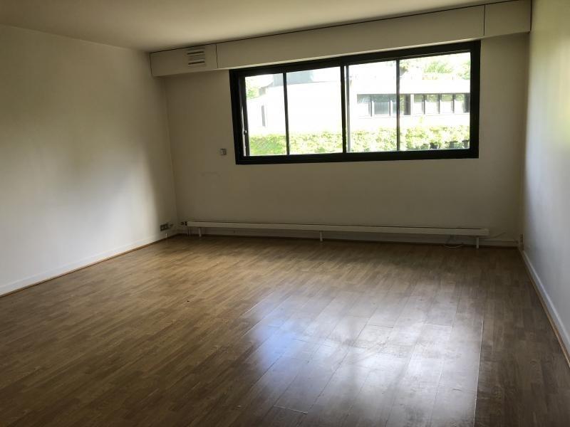 Vente de prestige appartement Paris 16ème 475000€ - Photo 3