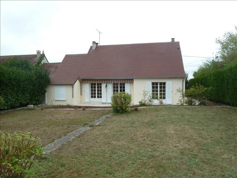 Location maison / villa L isle adam 1287€ CC - Photo 4