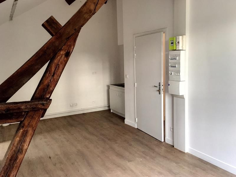 Vente appartement Chambly 105 000€ - Photo 1