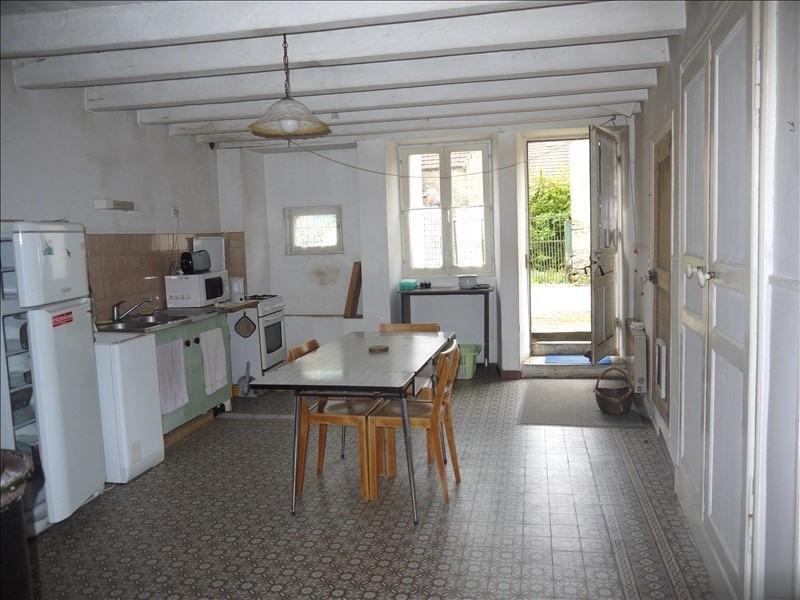 Revenda casa Chalancey 68000€ - Fotografia 2