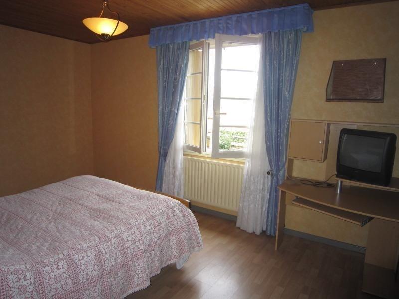 Vente maison / villa Allas les mines 128000€ - Photo 8