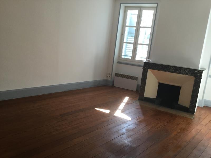 Rental apartment Tournon-sur-rhone 420€ CC - Picture 2