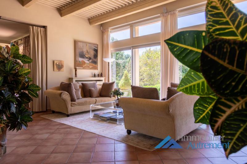 Vente de prestige maison / villa Aix en provence 2300000€ - Photo 10