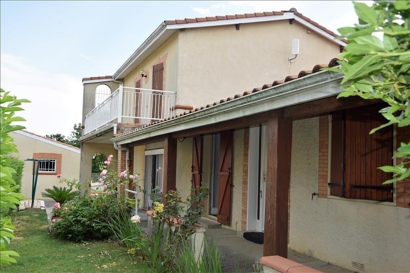 Sale house / villa Dremil lafage 345000€ - Picture 10