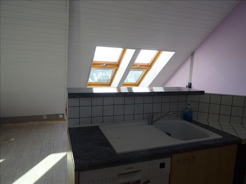 Verkoop  appartement Benodet 108000€ - Foto 5